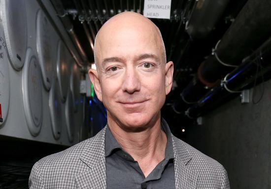"""贝索斯:亚马逊终会破产 但我们会让这一天""""迟到"""""""