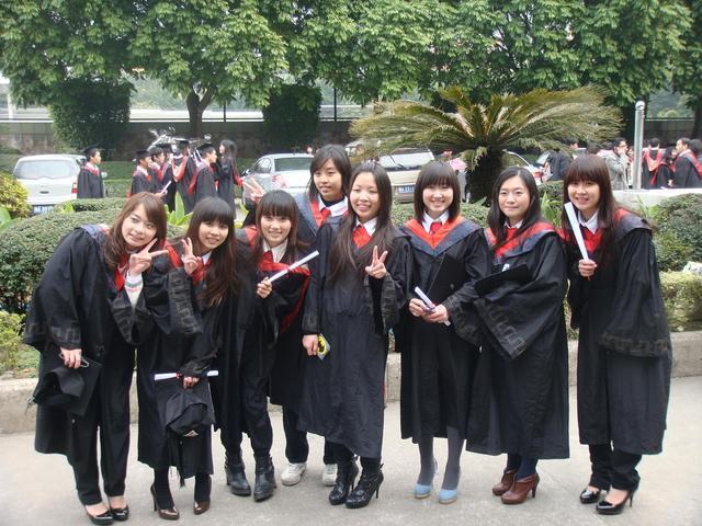 女研究生毕业后找的老公都是什么样的?很多人都不知道