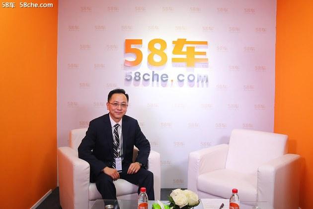 七星彩论坛南海网彩票社区2018广州车展 专访东南汽车销售部陈航