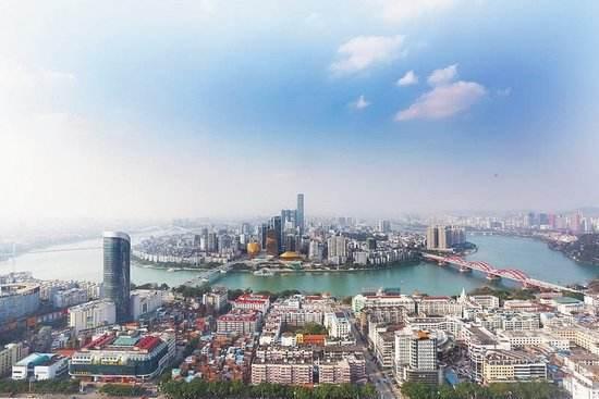 柳州市生活垃圾焚烧处理工程项目成功落实社会资本