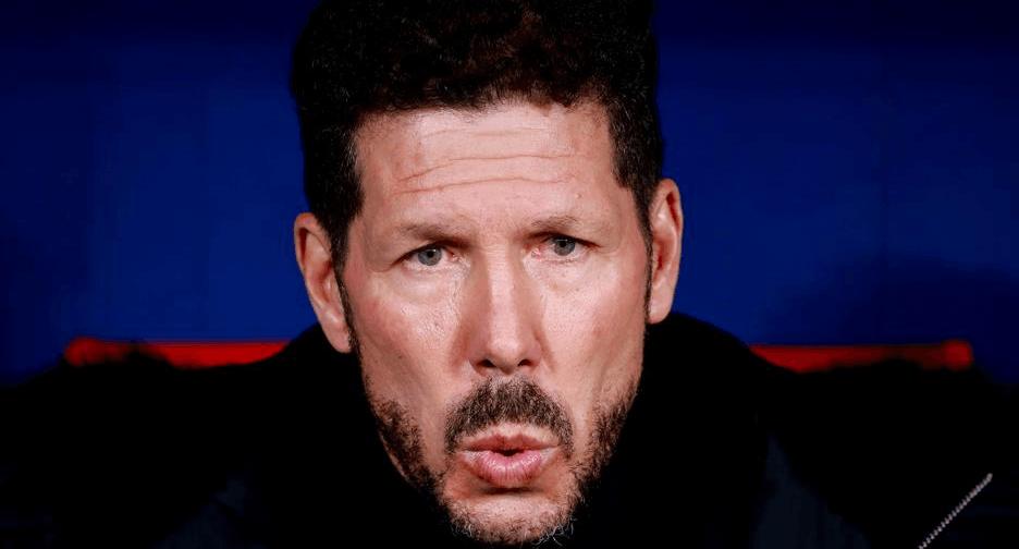 马德里竞技已经和西蒙尼达签订了一份新合同,以获得尽可能高的薪