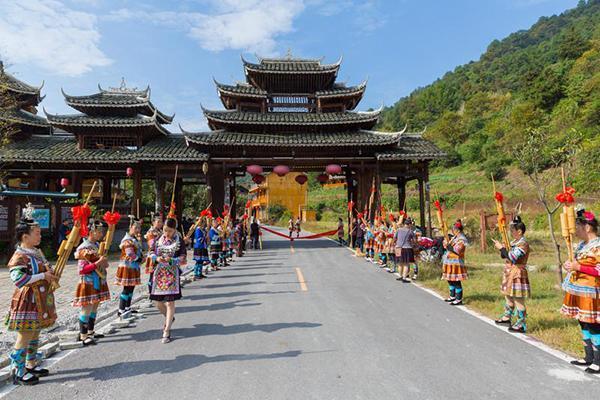 雪峰山自驾 超元气怀化——2018怀化旅行攻略