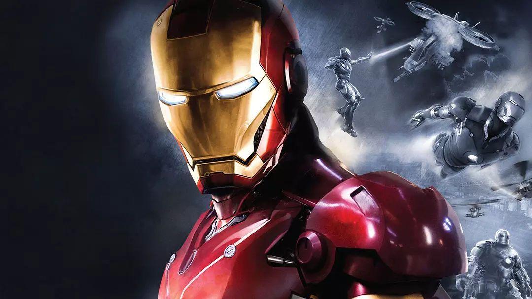 漫威超级英雄的降落方式,钢铁侠最帅,雷神费钱,最后一个太尴尬