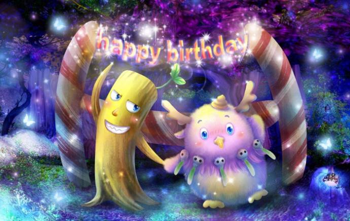 生日快乐!魔兽世界十四周岁啦!但送的礼物让人不敢恭维