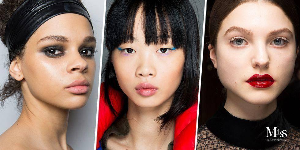 2019年八大妆容流行趋势:简约与时尚的碰撞!