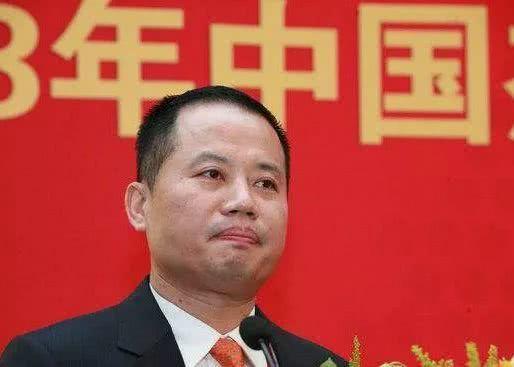 中华语具父亲王:靠壹顶笔创出产市值200多亿公司,年营收超63亿