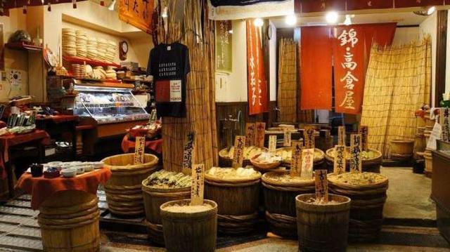 美国评价3个国家的菜市场:日本像酒店,印度很脏,中国是一个字