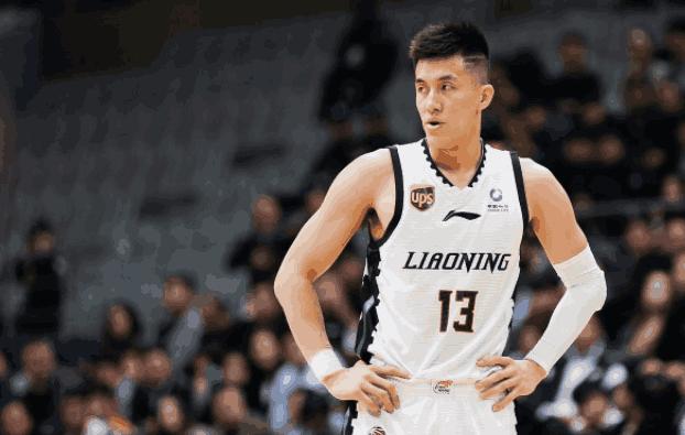 中国男篮最新大名单出炉 广东5人入选成大赢家 辽宁仅1人