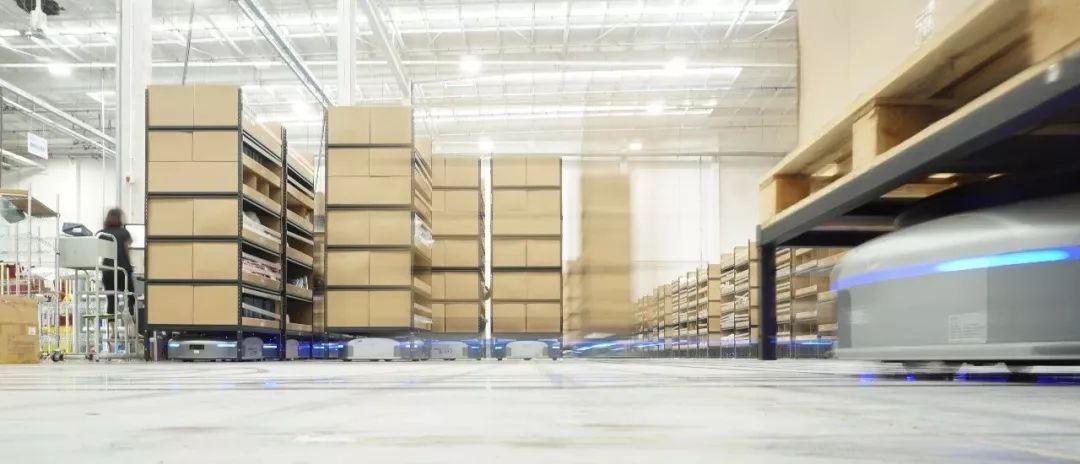 仓储机器人行业即将洗牌?还是继续迎接下一个春天?