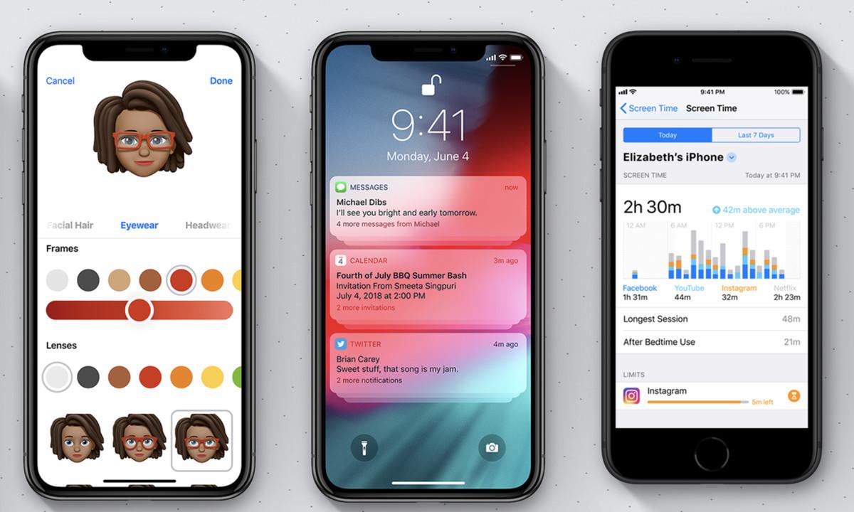 又是小修小补!iOS 12.1.1第三测试版来临