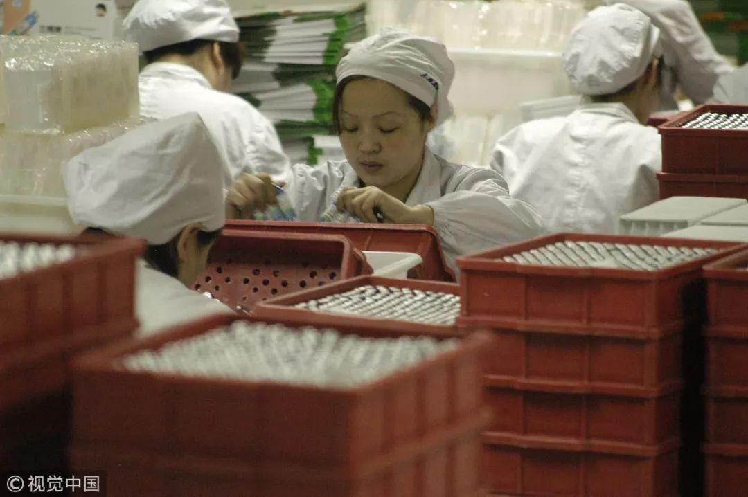 """葡萄糖酸钙注射剂暴涨10倍_多省市短缺:幕后""""""""到底是谁?"""