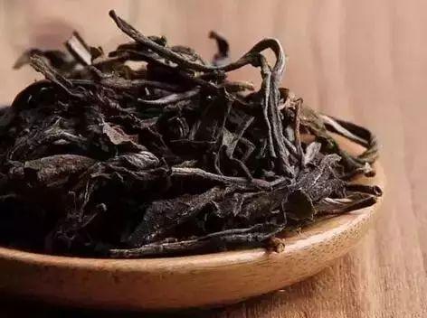 大开眼界!显微镜下的茶汤,简直就是一个宇宙-养生保健茶