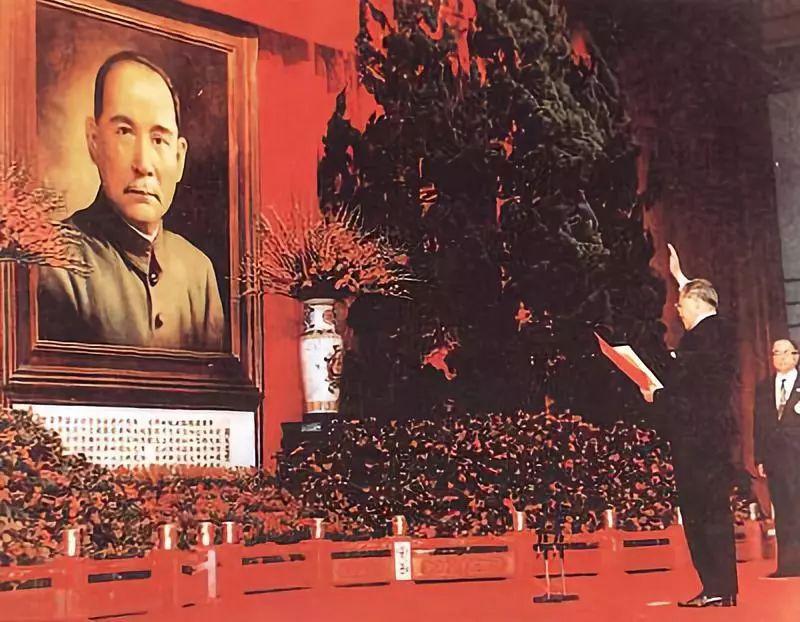 忐忑25年:蔣介石之後蔣經國是如何接班的? 歷史 第4張
