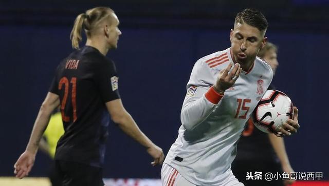 FIFA比赛日没结束皇马就遭病毒一击 拉莫斯伤了4大中卫