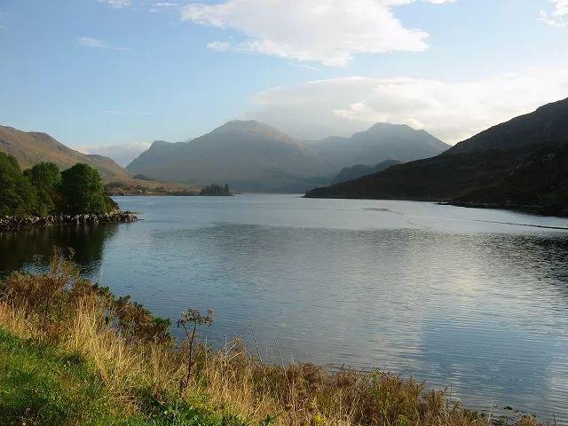 許多人將蘇格蘭高地稱為是歐洲風景最優美的地區.