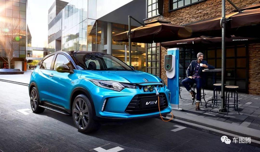 广汽本田一口气推出的那两款新能源SUV值得买吗?
