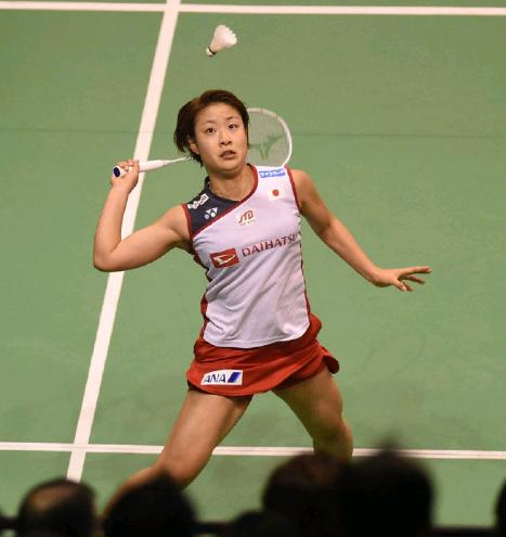 日本羽毛球空前强势!5大单项全部进决赛,目标包揽所有冠军