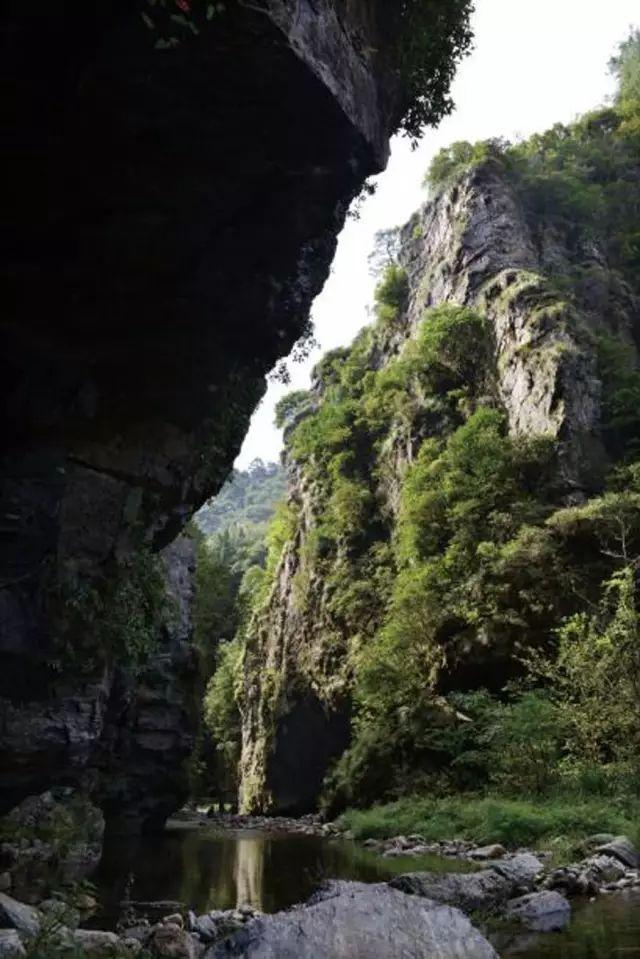 黄山温泉网红攻略S218路线 安徽省自驾游大自驾龙胜攻略v温泉图片