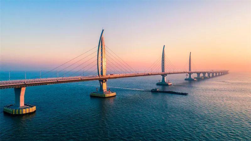 台州人专属的港珠澳大桥游玩攻略来啦