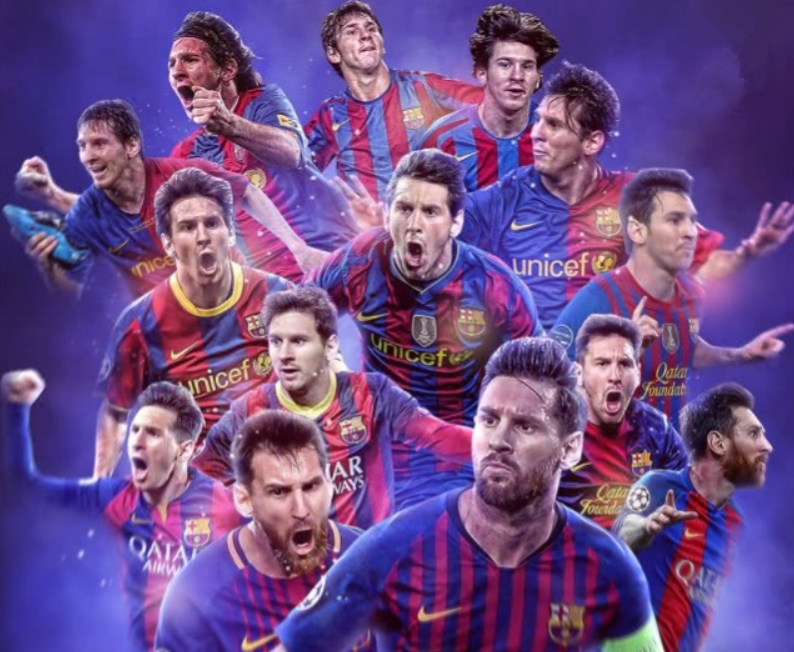 梅西迎首秀15周年里程碑!迪巴拉爆发也无法让球迷忘记追风少年