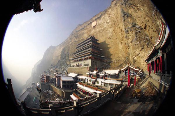 中国这个省份太厚道,所有景区对任何60岁老人,全部免费!