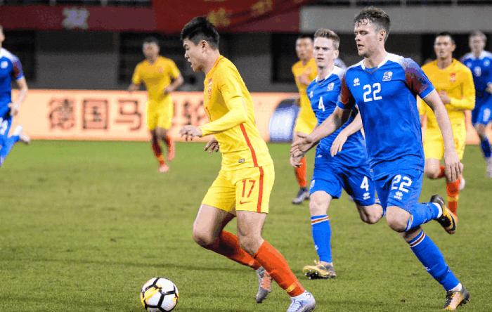 1让中国足球希望再生 但同时也暴露出国足同病
