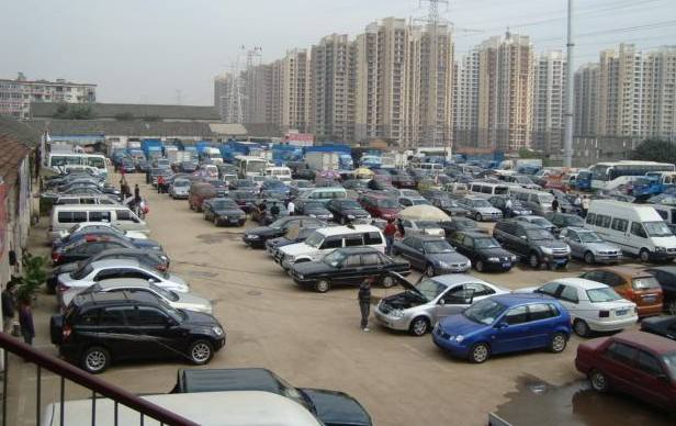 人人车缩减线下布局 二手车市场突围战悄然开启  汽车资讯  第2张