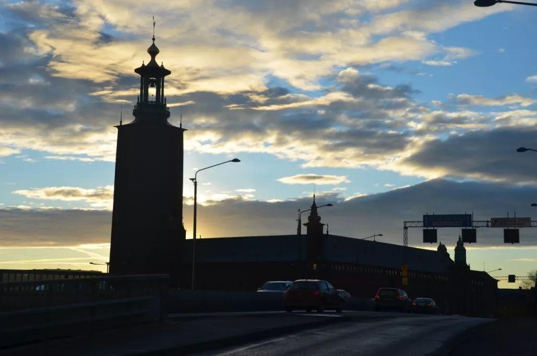 追寻欧若拉——斯堪的纳维亚的极限冬季(内附纯干货攻略)