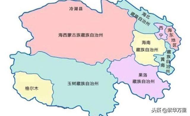 青海省人口有多少_果洛藏族自治州地图 12963529 其他地图
