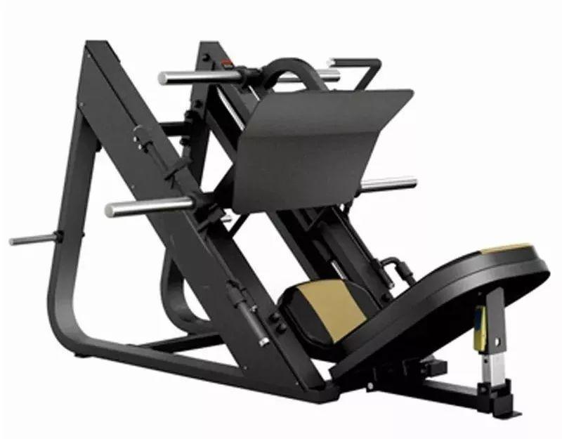 """""""盘点健身房中常见的四大无效器材""""的第3张图片"""