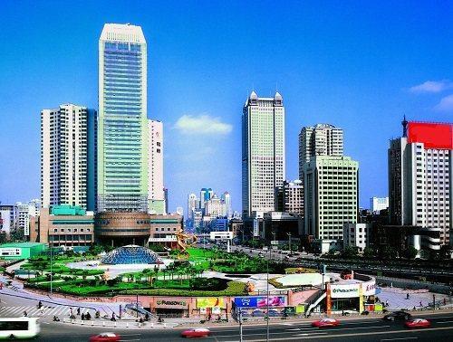 湖南最大的城市,比2个长沙还大,相当于5个湘潭