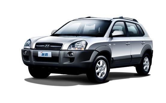 这款现代SUV曾被誉为豪车买它代表身份说到这儿估计又要被喷_山西