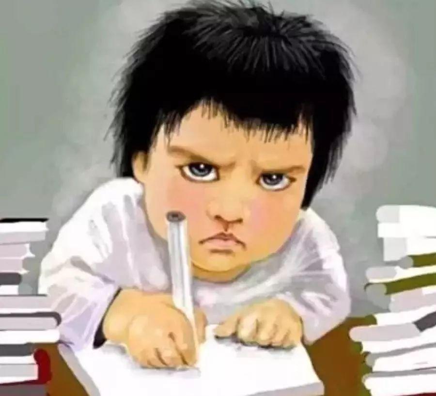 继陪孩子写作业气出脑梗,心梗事件后,报警的又图片
