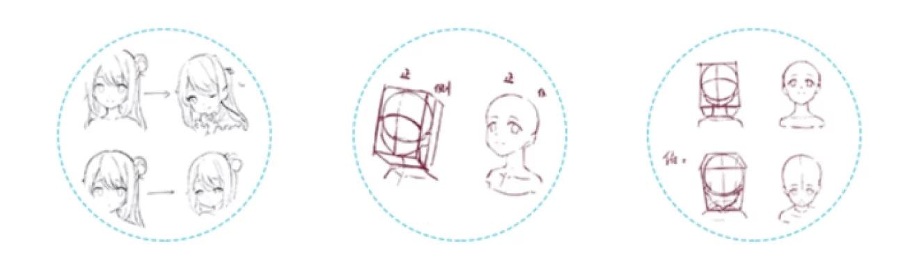 【超详细】绘画知识点有哪些?板绘要学什么?零基础学习顺序如何安排?