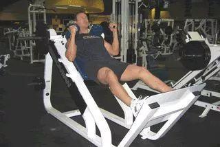 """""""盘点健身房中常见的四大无效器材""""的第5张图片"""