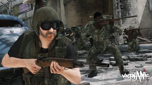 《风起云涌2:越南》Steam免费试玩 促销价仅卖26元
