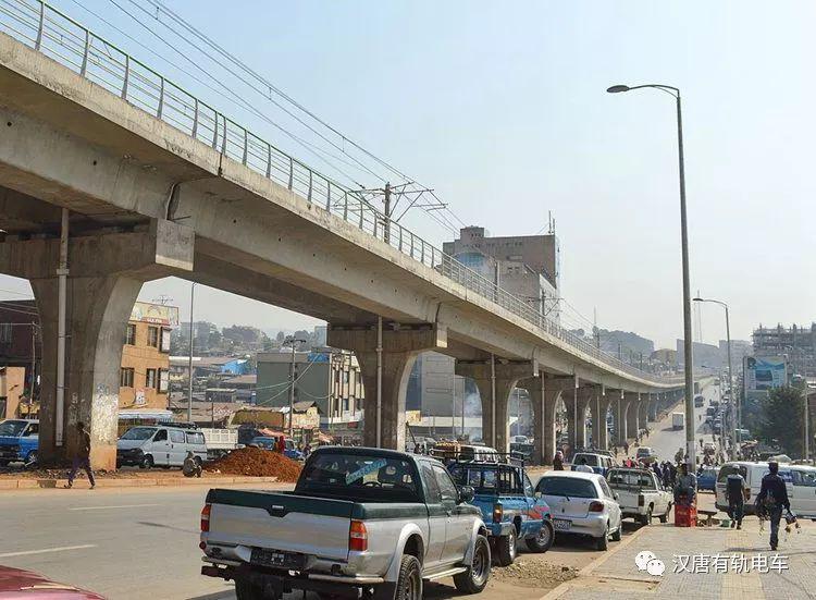 新生事物是指_一带一路上的合作典范——埃塞俄比亚首都亚的斯亚贝巴的有轨 ...
