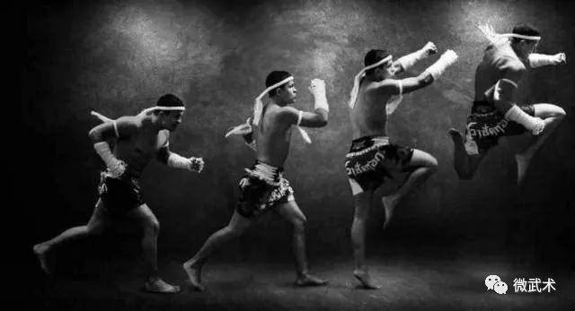▶2分钟了解泰拳和散打有何区别?