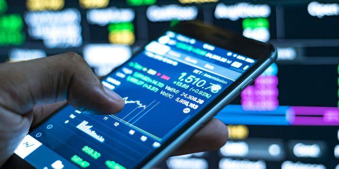 市场投机热情不减、突破性上升只是时间问题