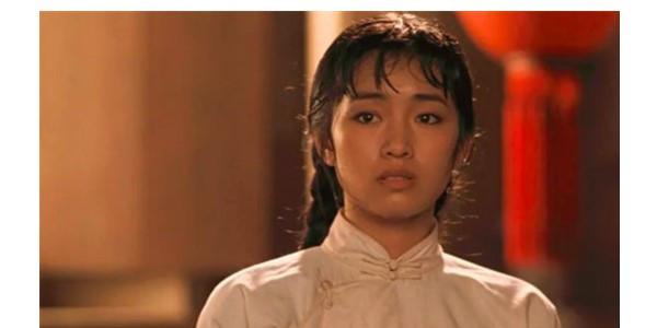 她是中国最好的女演员,曾用这部巅峰之作惊艳世界丨毒药头条