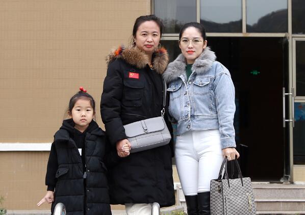 中国旗袍总会河北省协会举行周年庆典活动