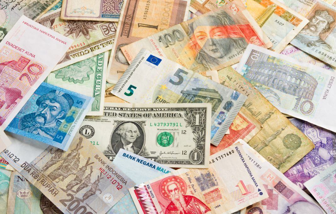 中国货币总量与经济总量_数字货币图片