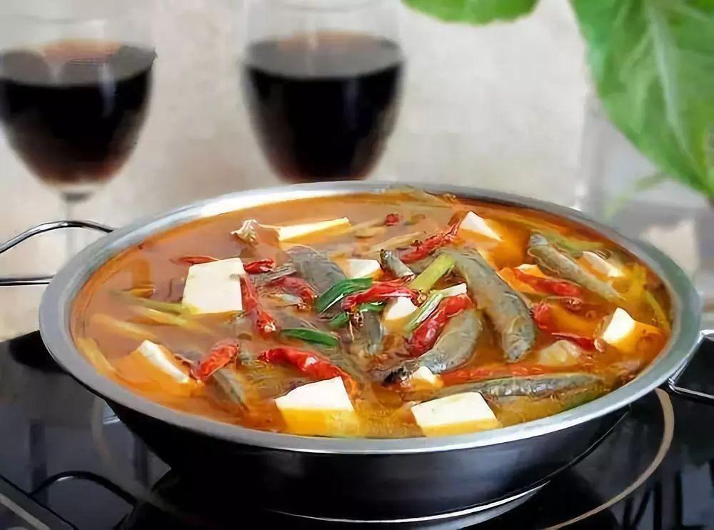 天啊!没想到我们丰都人常抓来吃的这种鱼,竟然.诚杭州屋美食鳗图片