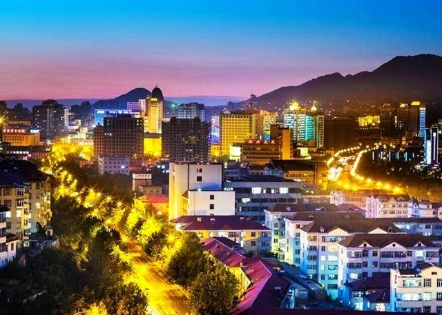 山东最宜居的城市,宜居指数中国第二,曾获得过联合国人居奖