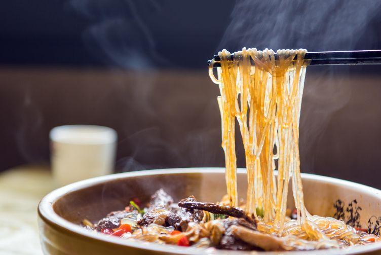 世界三大菜系,中国仅排第二!