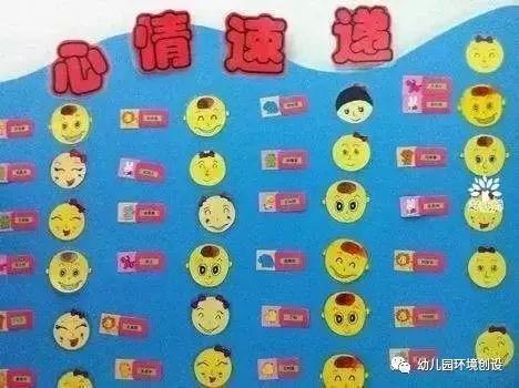 【实用环创】幼儿园晨检卡,签到墙设计,全勤宝宝在这里