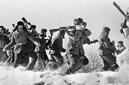 1968年珍宝岛和铁列克提事件:38名战士血溅戈壁滩