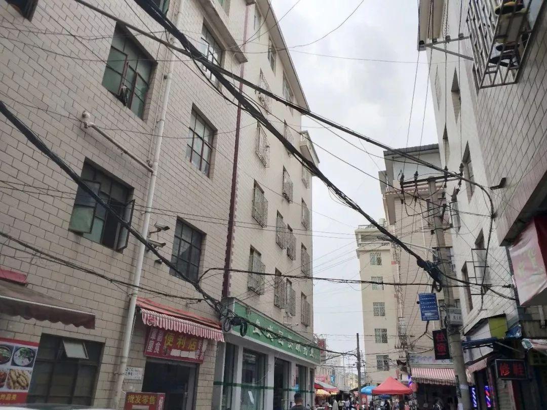 昆明人口较多的城中村_昆明盘龙区城中村图片
