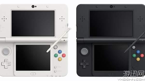 任天堂:不会放弃3DS,但开发重心仍在Switch上