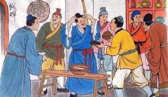 古代考中进士,是否相当于现在考上了清华北大?很多人都猜错了图片